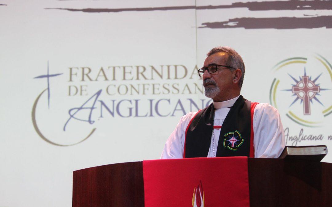 PALAVRA DE NOSSO PRIMAZ – BISPO MIGUEL UCHOA